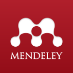 My profile at Mendeley