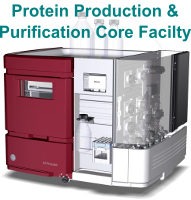 Protein production and purification core facility at Biomedicum Helsinki