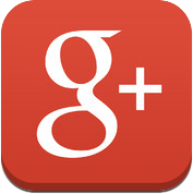 My pages at Google Plus