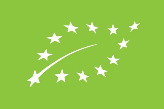EU organic food label