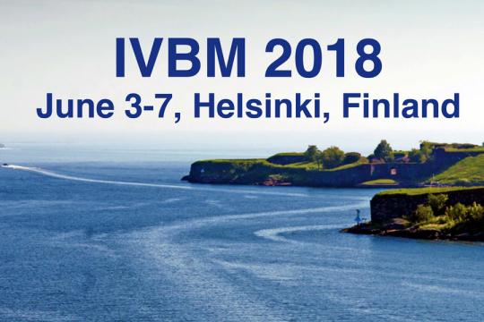 20th International Vascular Biology Meeting 2018 in Helsinki, Finland