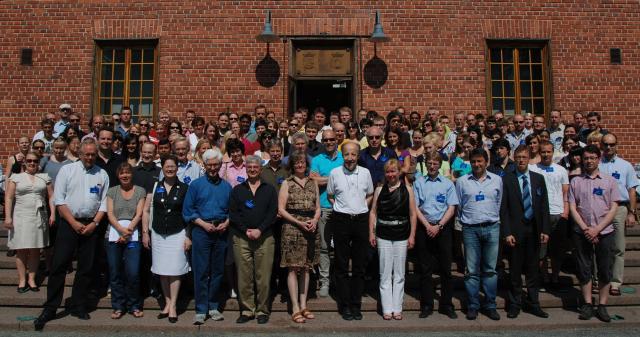 Vanajanlinna 2011 Vascular Biology Meeting Group Picture