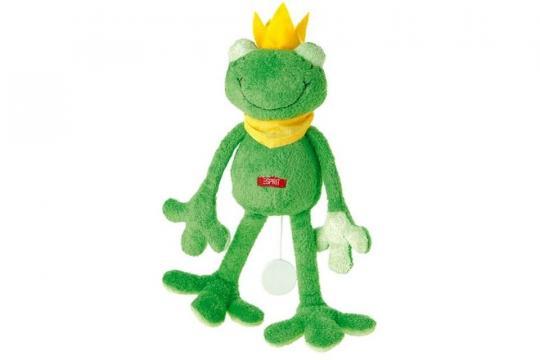 Esprit/Sigikid Frog musical toy