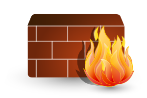 One firewall to block them all | Michael's Domain