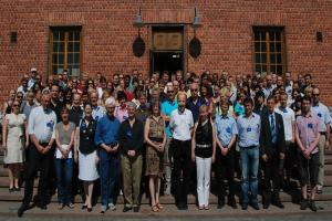 Vanajanlinna 2011 Vascular Biology Meeting Group Picture