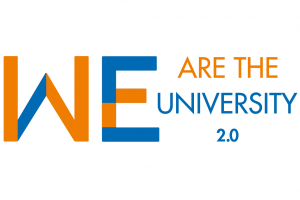 We are the university