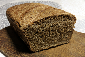 sourdough whole wheat bread